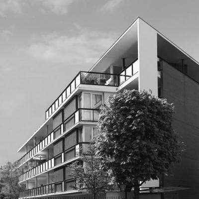 Fontenay-sous-Bois (94) / 57 logements collectifs.
