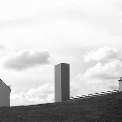 La Chapelle-la-Reine (77) / Réhabilitation de 189 logements et construction d'une chaufferie biomasse.