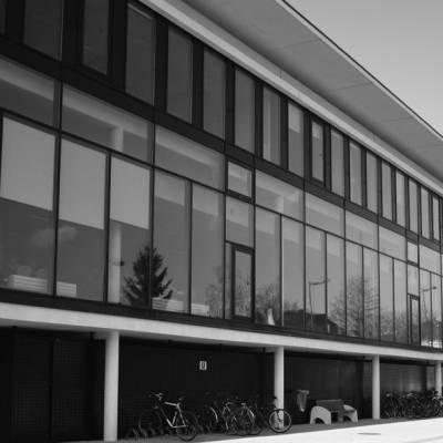 Rueil-Malmaison (92) / Lycée Richelieu Phase 1 / Bât. A – Construction neuve.