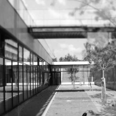 Rueil-Malmaison (92) / Lycée Richelieu Phase 2 / Bât. D – Construction neuve.