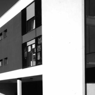 Villejuif (94) / Groupe Scolaire George Sand.