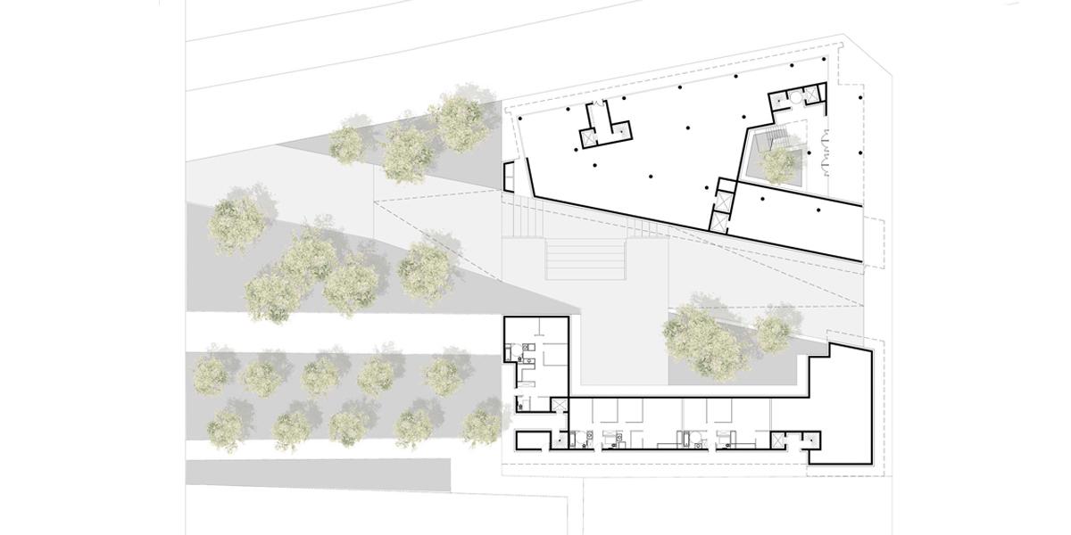 Saint Ouen (93) / Appel à projet d'urbanisme